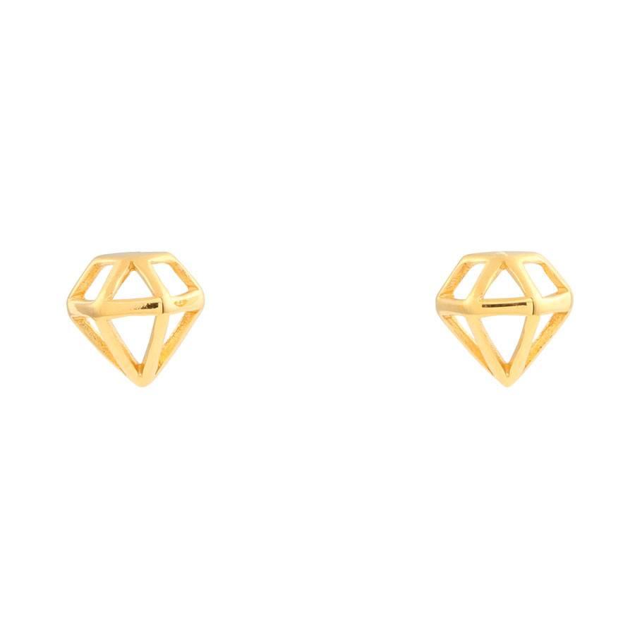Midsummer Star Diamant studs