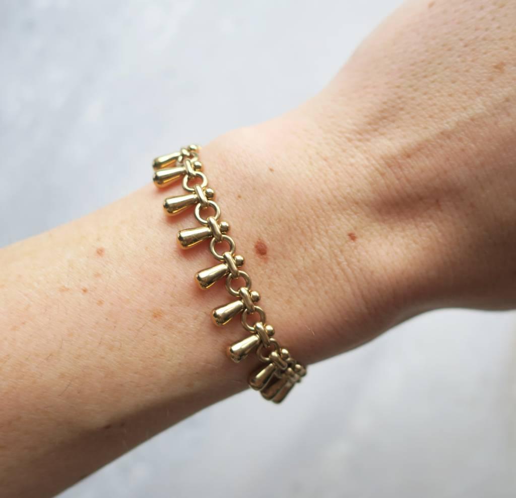 Dear Charlotte Henri VIII Bracelet