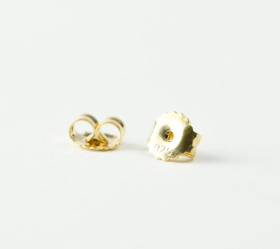 Lunai Rice Earrings
