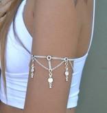 Grace Bijoux Luna Arm Cuff
