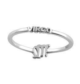 Midsummer Star Virgo Ring