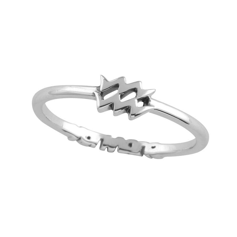Midsummer Star Waterman Ring