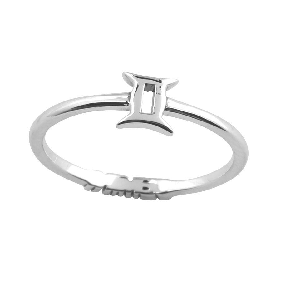 Midsummer Star Gemini Ring