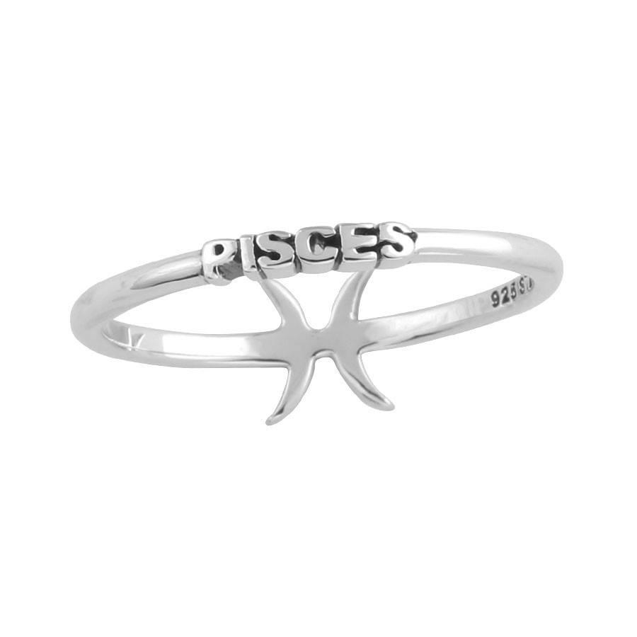 Midsummer Star Vis Ring