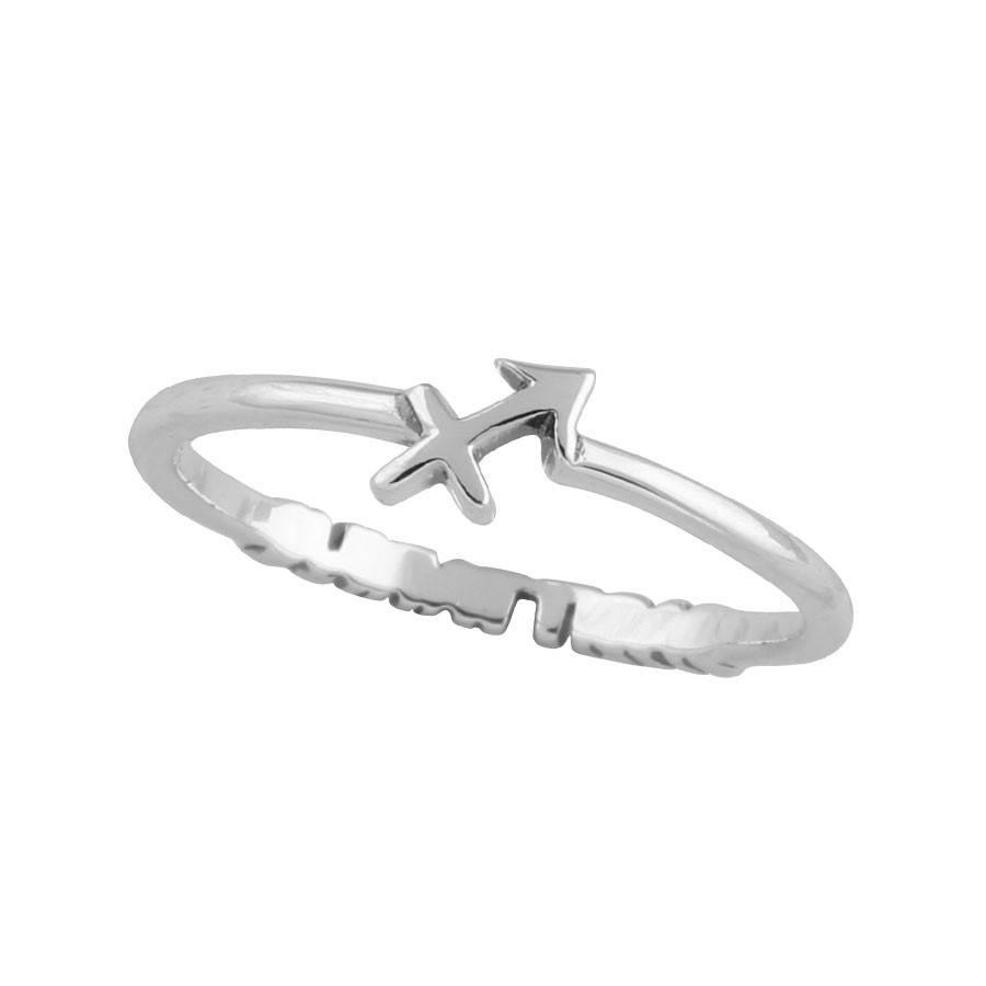 Midsummer Star Sagittarius Ring