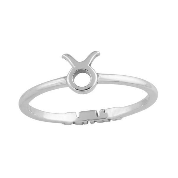 Midsummer Star Taurus Ring