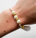 Boho Babes Tassel bracelet