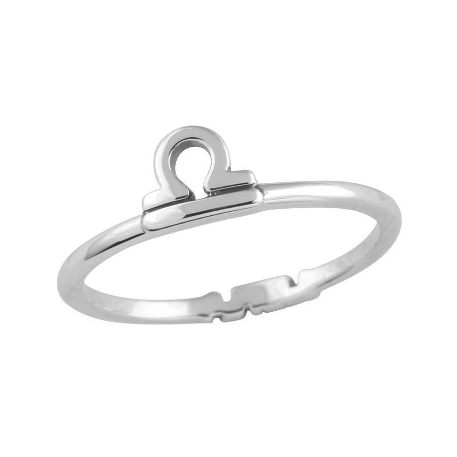 Midsummer Star Libra Ring