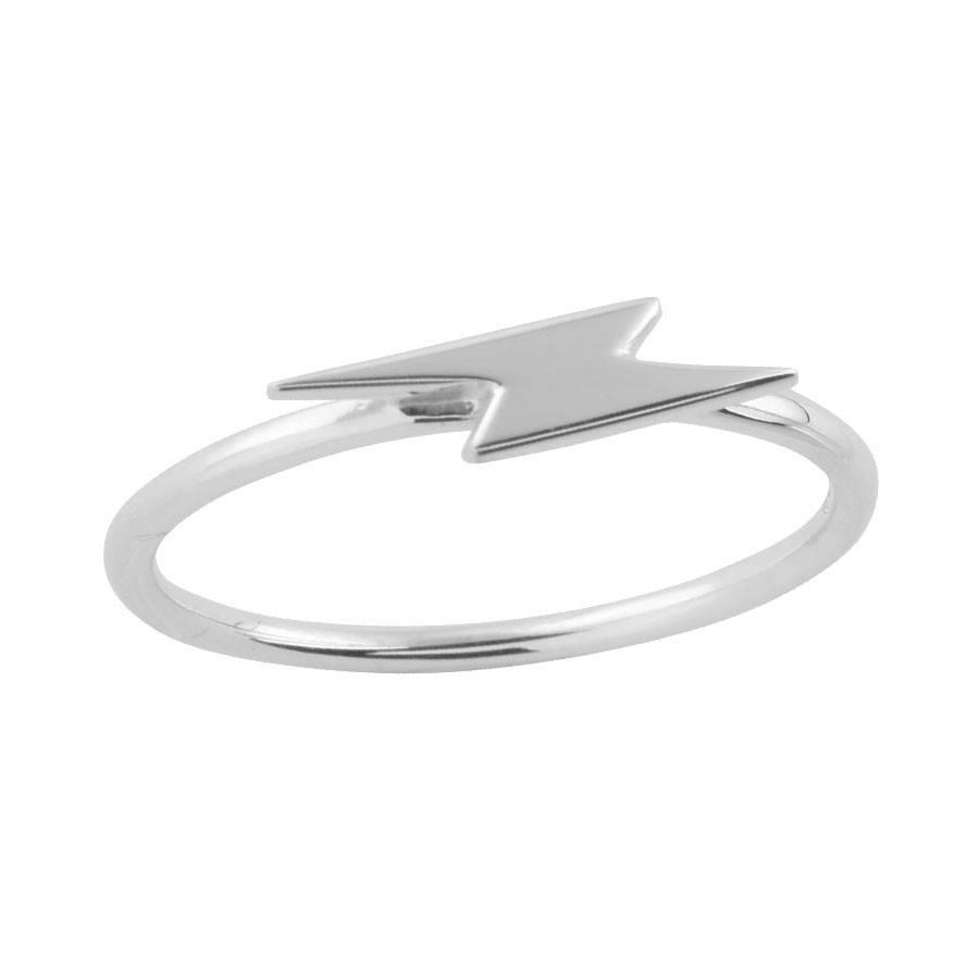 Midsummer Star Zap Ring