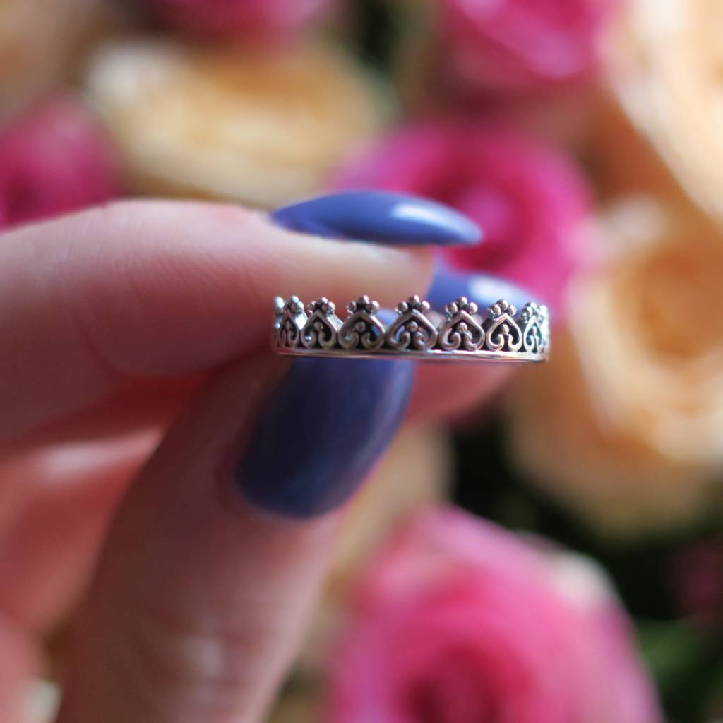 Midsummer Star Princess Ring