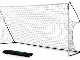 Quickplay Voetbaldoel Kickster 365x180