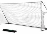 Quickplay Voetbaldoel Kickster 490x210