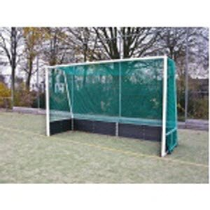 Hockeydoel Staal (366x214 cm)