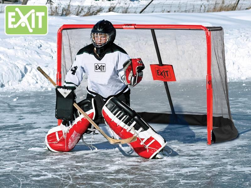 Exit Toys IJshockey Goal Oefenwand