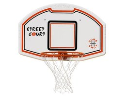 SureShot Basketbalbord Bronx