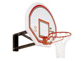 SureShot Basketbalbord Wall Mount Barcelona
