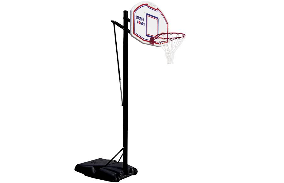 SureShot Basketbalpaal St. Louis
