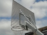 SureShot Basketbalpaal Amsterdam (hufterproof)
