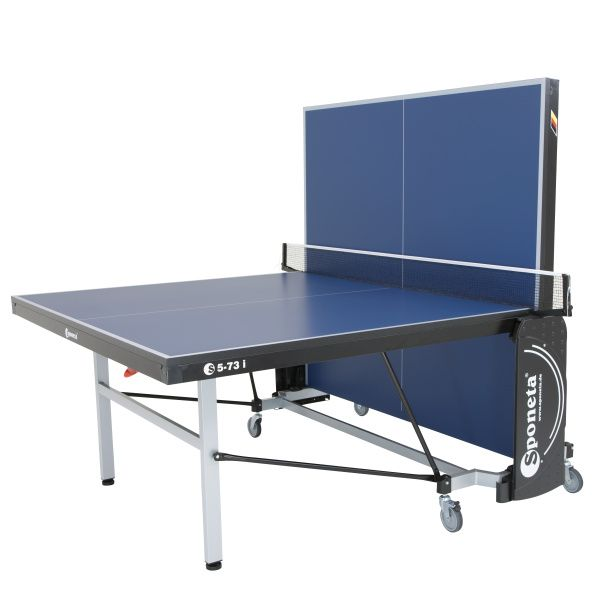 Sponeta Schoolline Compact Plus Tafeltennistafel (blauw)