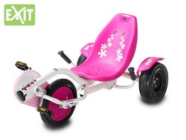 Exit Toys Triker Lady Rocker