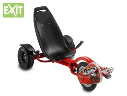 Exit Toys Triker Pro 100 (Rood)