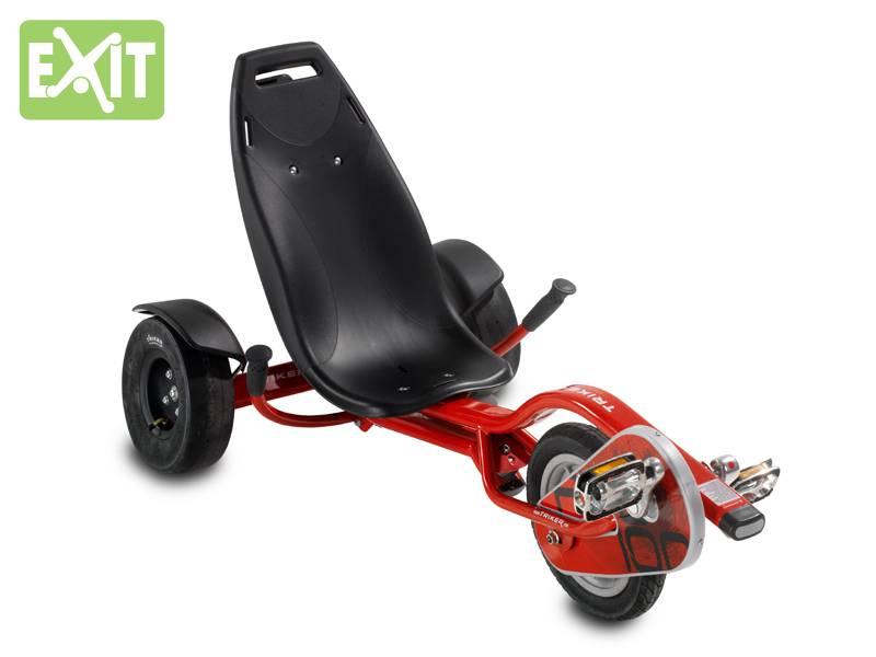 Exit Toys Triker Pro 100 (Rood)