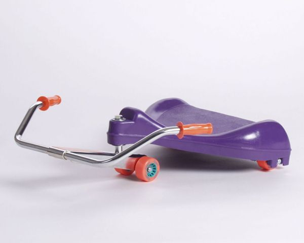 Roller Racer Flying Turtle (Paars)