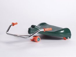 Roller Racer Flying Turtle (Groen)