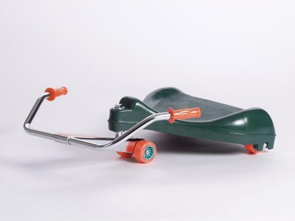 Roller Racer Flying Turtle (Groen)