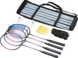 Angel Sports Badminton Set