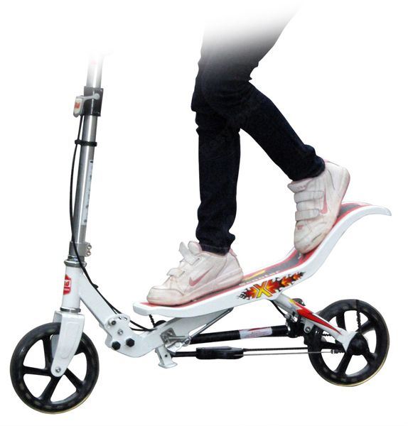 Space Scooter (mat wit)