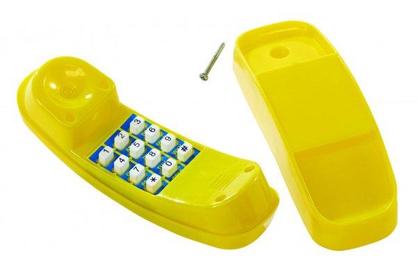 KBT Telefoon (geel)