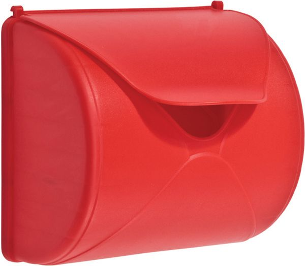 KBT Brievenbus (rood)