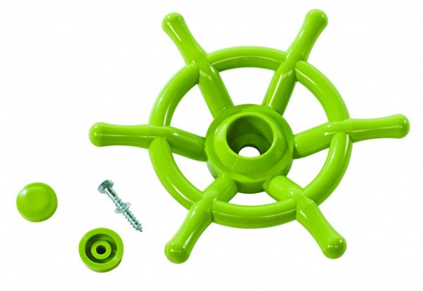 KBT Stuurwiel Boot (limoen groen)