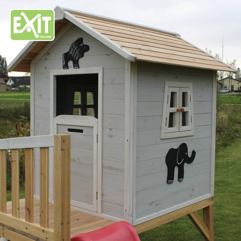 Exit Toys Krijtborden set Safari