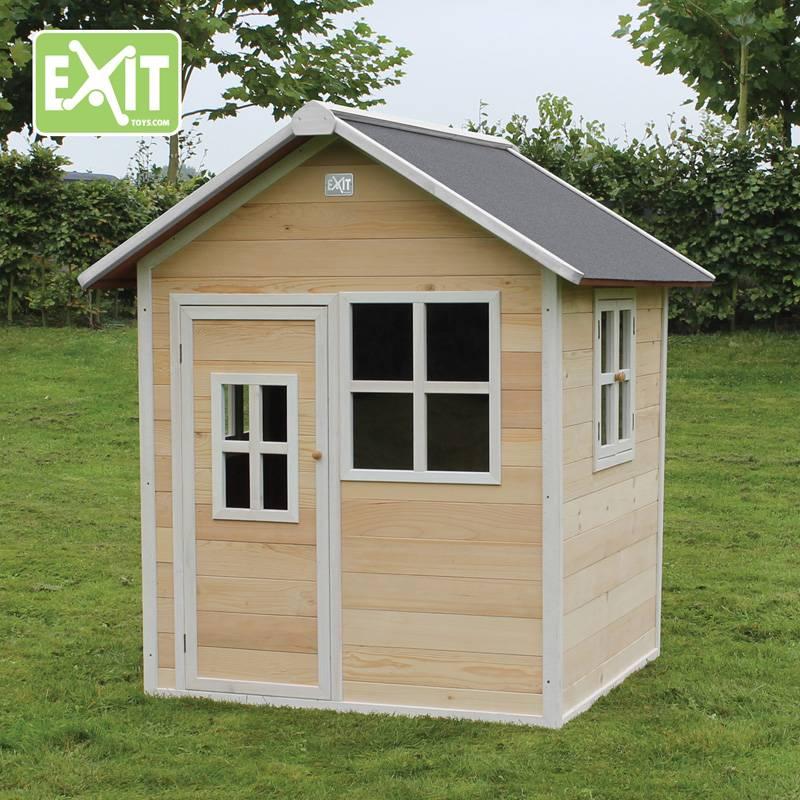 Exit Toys Speelhuisje Loft 100