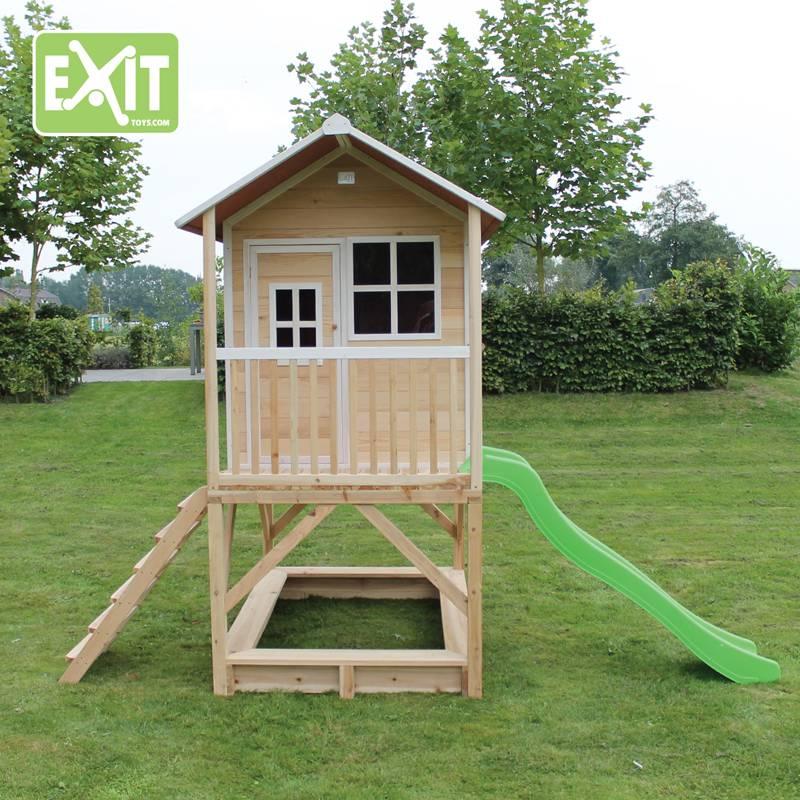 Exit Toys Speelhuisje Loft 500