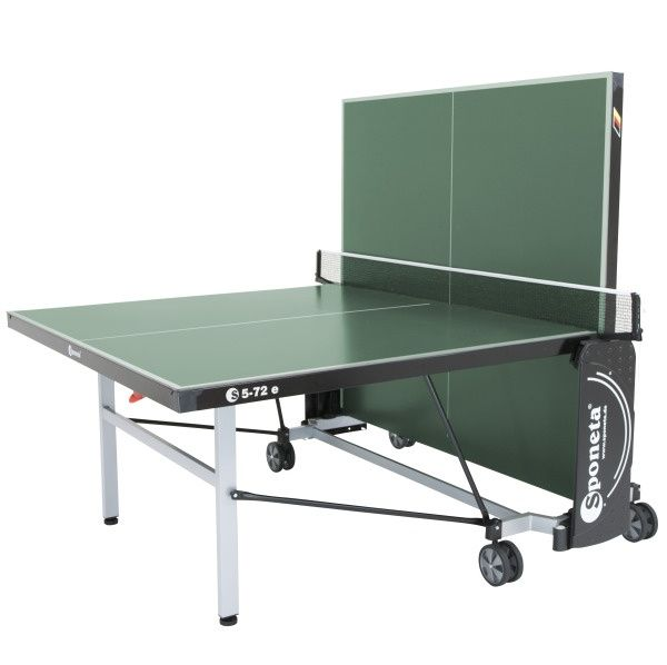 Sponeta Schoolline Compact Plus Tafeltennistafel (groen)
