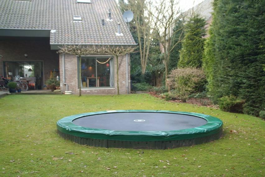 Etan Inbouwkit Ø 300 cm