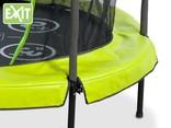 Exit Toys Mini Trampoline Bounzy (groen)