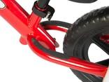 Strider Loopfiets Strider Classic (rood)