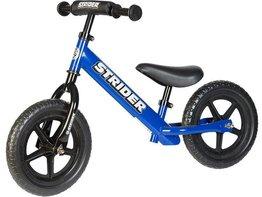 Strider Loopfiets Sport (blauw)