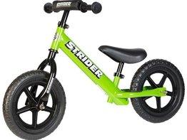 Strider Loopfiets Sport (groen)