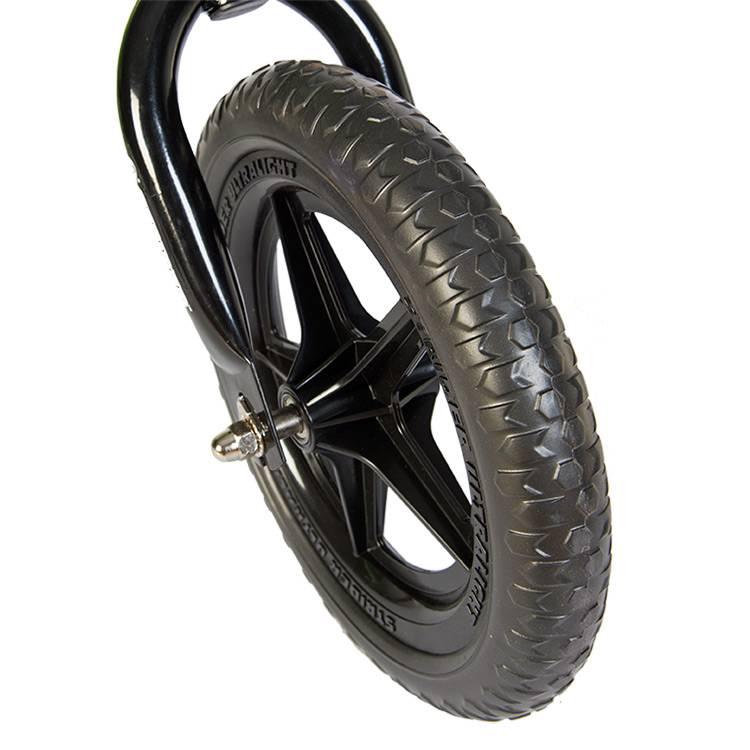 Strider Loopfiets Strider Sport (zwart)