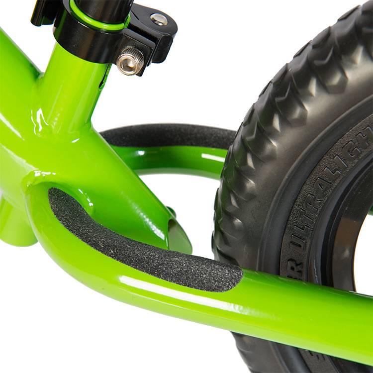 Strider Loopfiets Strider Sport (oranje)