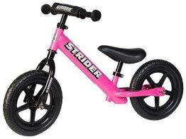Strider Loopfiets Sport (roze)