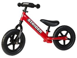 Strider Loopfiets Sport (rood)