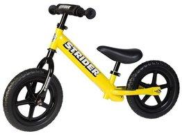 Strider Loopfiets Sport (geel)