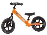Strider Loopfiets Harley Davidson (oranje)