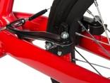 Strider Loopfiets Strider Sport 16 (rood)